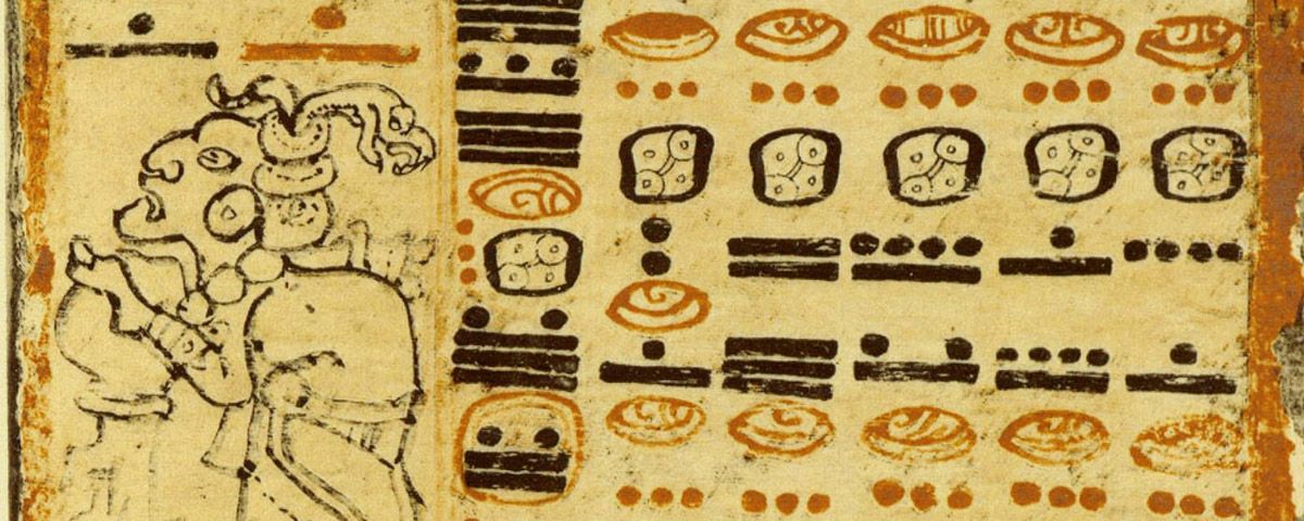mayan mathematics Mayan mathematics background - mayan civilization reached its peak in the classic period of 250-900 ad - had a fully developed form of writing, epigraphy, and the.